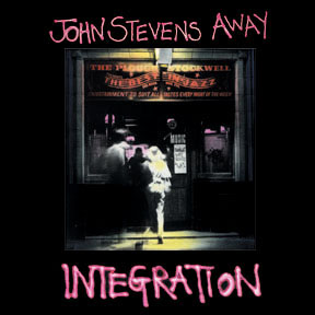 integration cd cover